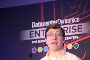 Ben Cutler, Microsoft Natick