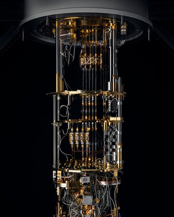 IQM Quantum Computers