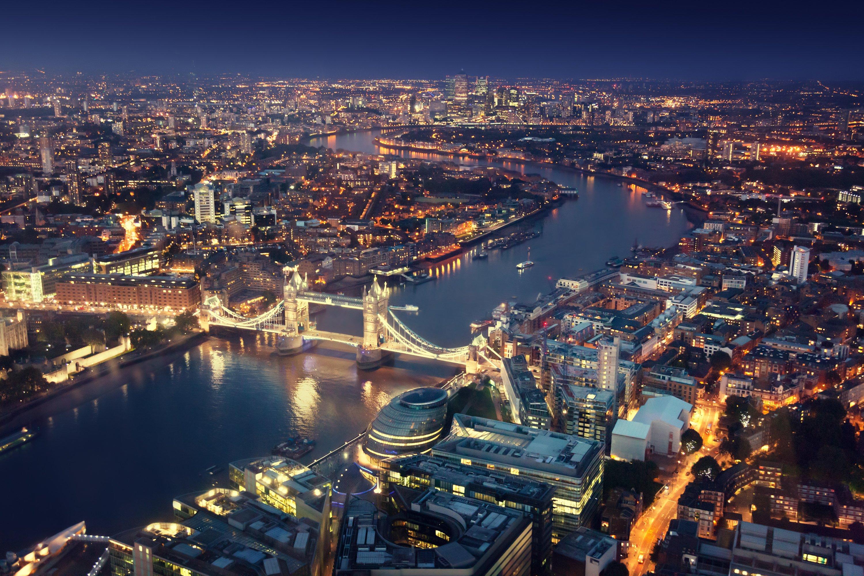 CBRE: London will continue to dominate European data center market - DCD