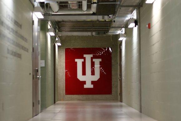 Indiana University Data Center
