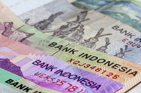 indonesia bank notes money finance thinkstock photos pattiz 453971379