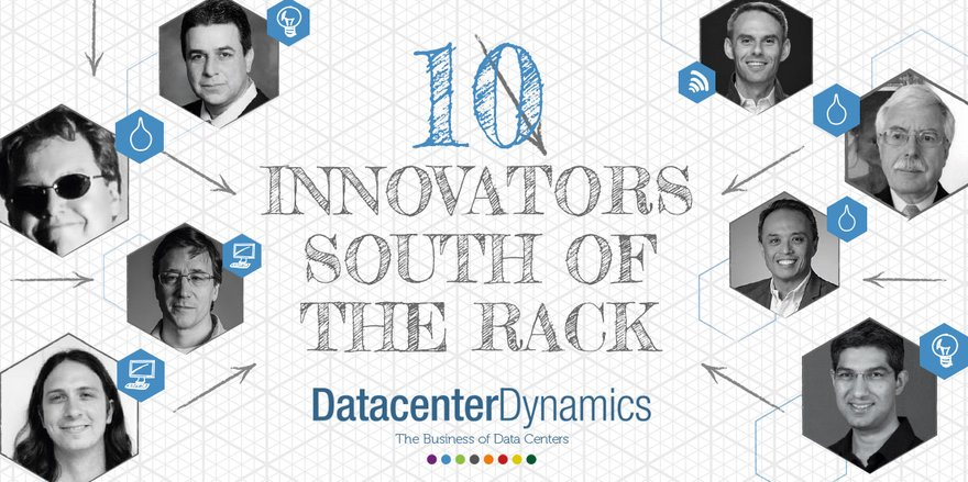 Innovators South of the Rack