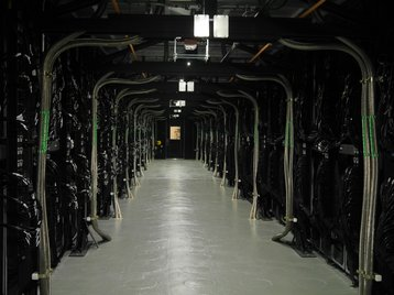 Intel Data Center