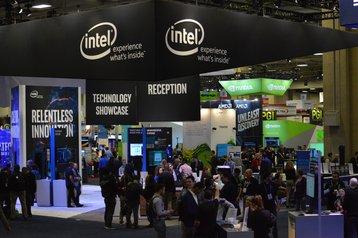 Intel, Nvidia and AMD