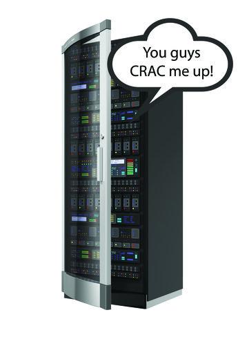 iot server tall