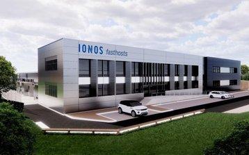 IONOS Fasthosts