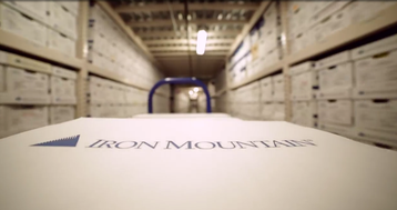 Iron Mountain documents