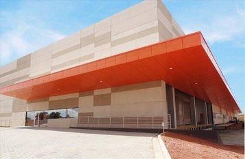 The new Itaú Unibanco data center