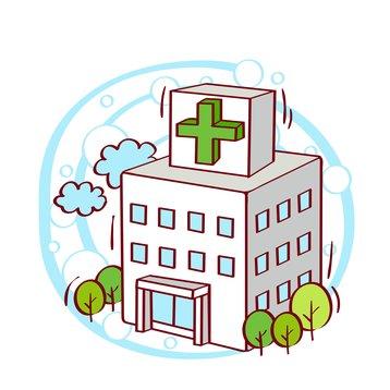Hospital / healthcare