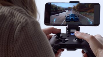 Project xCloud: Gaming with you at the center - IzV_xrisMko