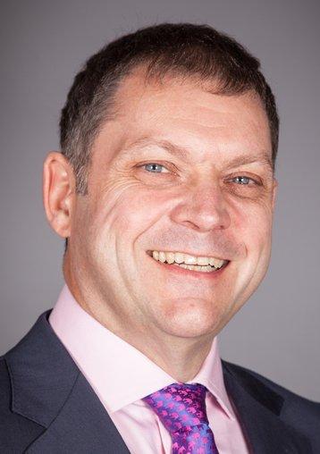 John Duffin, Managing Director, South Asia, Uptime Institute