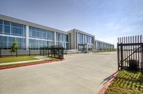 Houston West III data center