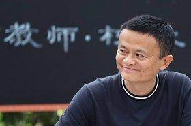 Jack Ma, Alibaba Group founder
