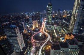 Jakarta Photo
