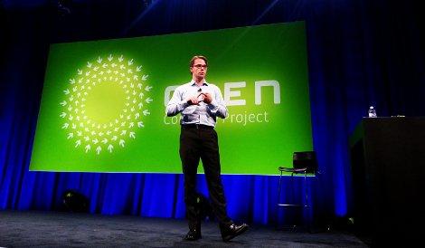 Money men start open-source data center incubator - DCD