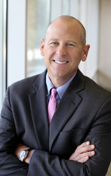Jeff Von Deylen, Ensono CEO