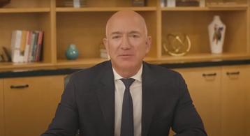 Jeff Bezos Congress Antitrust