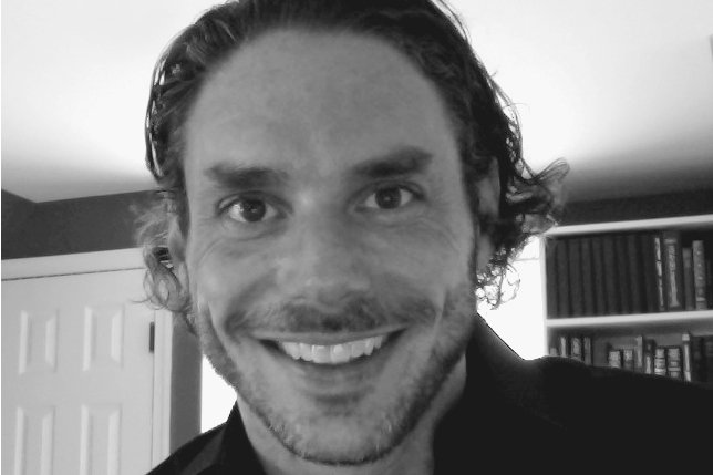 Jeremy Rossbach, CA Technologies