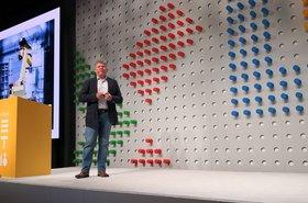Joe Kava, senior vice president of technical infrastructure at Google