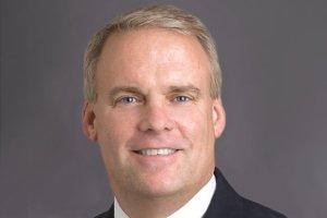 John Carter, CEO CVMC REIT