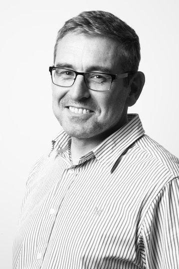 John Morris, CEO, UK2 Group