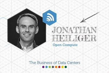 Jonathan Heiliger