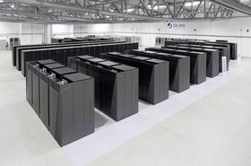 Jülich Supercomputing Centre