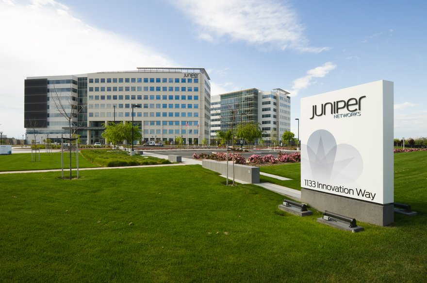 Juniper Networks, HQ