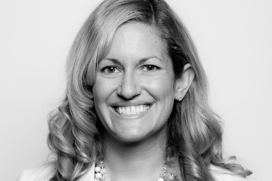 Kate Brandt, Google