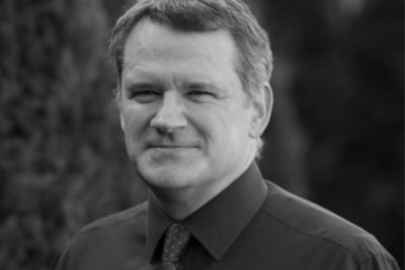 Keith Banham