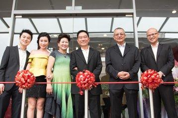 kingsland data centre opening 1