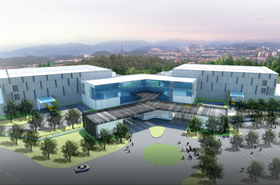 Klang Valley Core Data Center