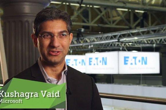 Kushagra Vaid DCD>Zettastructure interview