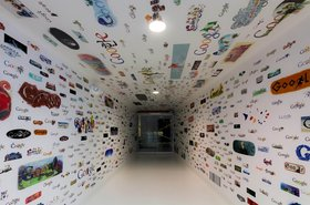 Google Doodle Hall