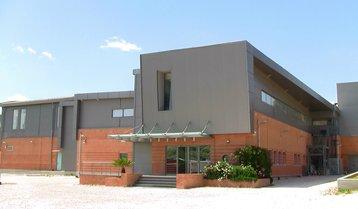 Lamda Hellix's Athens 1 facility