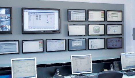 LAMDA Helliz monitoring