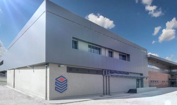 lamda hellix athens data center campus