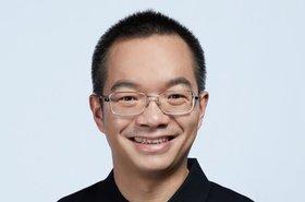 Lancelot Guo, President, Ecosystem and Sales Operations, Alibaba Cloud Intelligence, crop.jpg