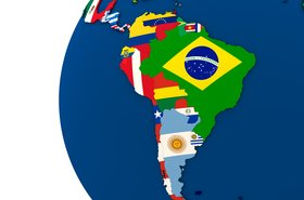 latin america brazil chile argentina flags thinkstock photos harvepino