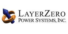 LayerZero Power Systems Logo
