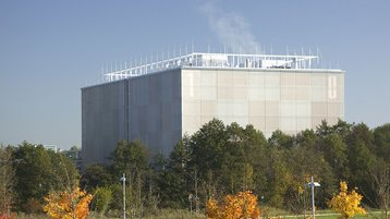 The Leibniz Supercomputing Centre