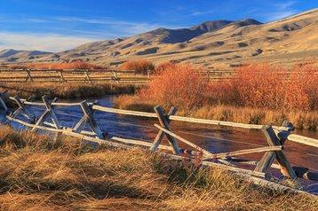 Lemhi Valley, Idaho