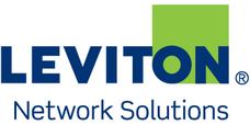 Leviton Network Solutions Logo