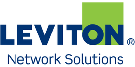 Leviton Network Solutions Logo