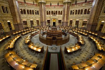 Accenture secures US Library of Congress data center