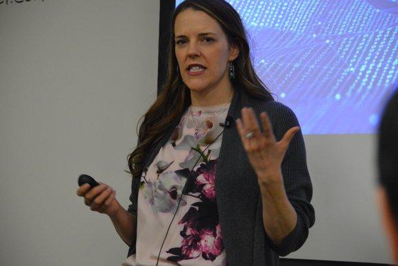 Lisa Spelman, Intel