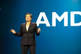 AMD's Dr. Lisa Su at EPYC Horizon 2019