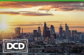 DCD>London returns to Old Billingsgate, November 5-6
