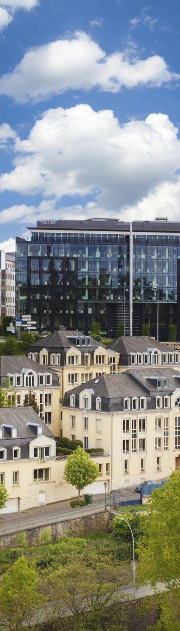 luxembourg cityscape thinkstock serr novik; tall
