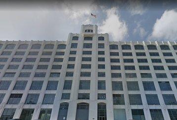 MEA headquarters